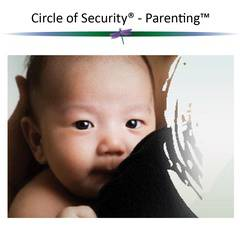CIRCLE OF SECURITY - PARENTING (COS-P) ~ FOR PROFESSIONALS