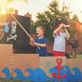 Arrrrrr Pirates! (Jun 2019) – TORONTO