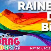 Plano Rainbow Drag Queen Bingo Show