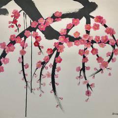 """Wa"" Japanese Style, Mami Weber and Shigemi Sanders"