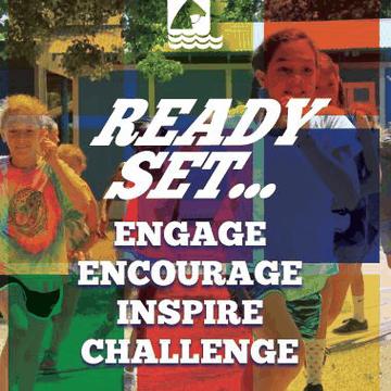 Camp Doublecreek's promotion image