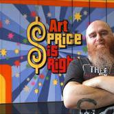 Artist Workshop: Art Pricing Techniques with Joshua Coffy