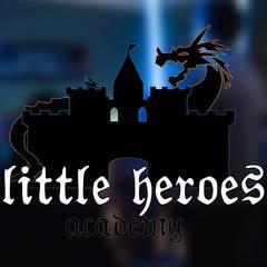 Little Heroes Academy Character Parties Edmonton