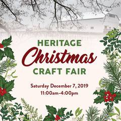 Britannia Shipyards Heritage Christmas Craft Fair