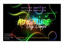 Adventure Day Camp #2