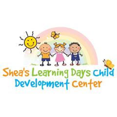Shea's Learning Days Child Development Center