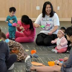 Kids Go Mandarin