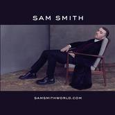 "Sam Smith ""The Thrill Of It All"""