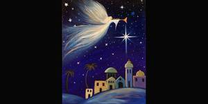 Taco Tuesdays- Sweet Angel at Christmas- Dec 3