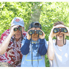 Family Fun Days at the Richmond Nature Park