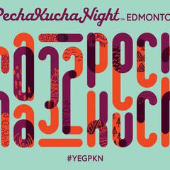 Pecha Kucha Night 32 Presented by Make Something Edmonton