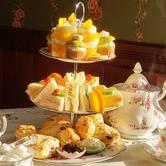 London Heritage Farm Mother's Day Tea