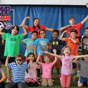 Summer Camp at Bladium!