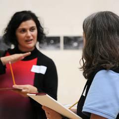 Teacher Workshop: Dalí and Arp
