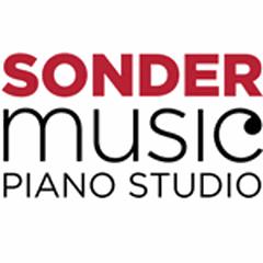 Sonder Music Piano Studio