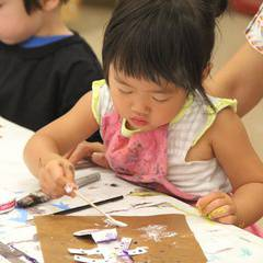 Afternoon Art - Saturday Drop-in Workshop