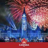 Canada Day weekend escapade, anyone?