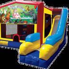 Bouncy Land
