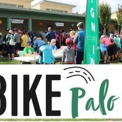 Bike Palo Alto 2019