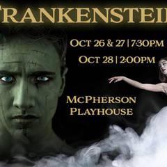 """Ballet Victoria's """"Frankenstein"""""""