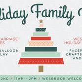 Holiday Fun in Wesbrook Village