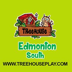 Treehouse Indoor Playground - South Edmonton