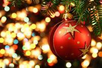 Tocara Christmas in November
