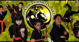 Lion's Way Martial Arts