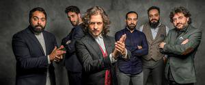 Flamenco Legends: The Paco de Lucia Project