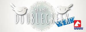 Summer Camps - Week 9 - Mr. & Mrs. Doublecreek Week