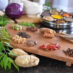 Practical Seasonal Wellness with Ayurveda