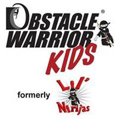 The Obstacle Warrior Kids