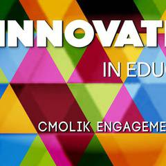 Innovation in Education: Cmolik Engagement Series (Victoria)