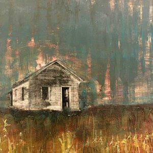 Corinne Cowell - Quiet Voices: Fading Prairie Memories