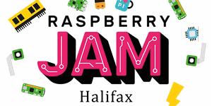 Raspberry Jam Halifax