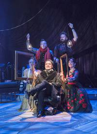 Catalyst presents Special Introductory Offer to ONEGIN