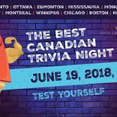 IQ Battle. Trivia Night