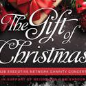 The Gift of Christmas Charity Concert