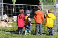Earth Day Celebration at Highrock Park