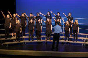 Choral Highlights Concert - Greater Victoria Performing Arts Festival