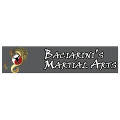 Baciarini's Martial Arts - Davis