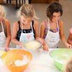 Chow Bella Kids Cooking School
