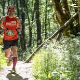 Stumptown Trail Runs - Half Marathon