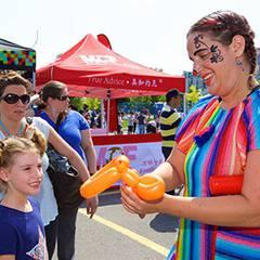 Markham-Milliken Children's Festival