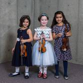 Violin Beginner Group Classes