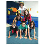 Pyramid Gymnastics Camp