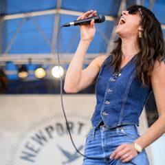 Redwood Grove Summer Concerts: Nicki Bluhm