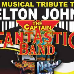 Captain Fantastic - Tribute to Elton John