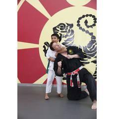 John Leroux's World KarateFIT Centre