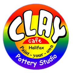 Clay Cafe Pottery Studio